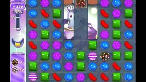 Candy Crush Saga Dreamworld Level 208 No Booster