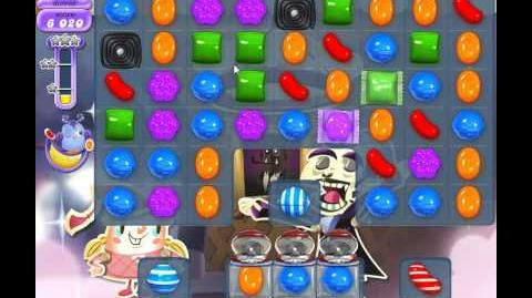 Candy Crush Saga Dreamworld Level 218 No Booster