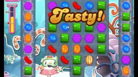 Candy Crush Saga Level 308