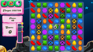 Level 98 mobile new colour scheme