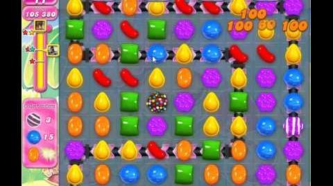 Candy Crush Saga Level 633-0