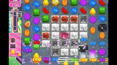 Candy Crush Saga Level 419