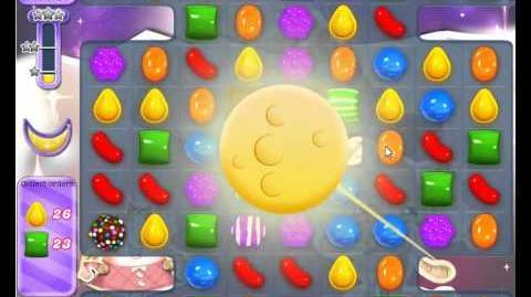 Candy Crush Saga Dreamworld Level 157 (Traumwelt)