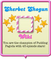 Sherbet Shogun