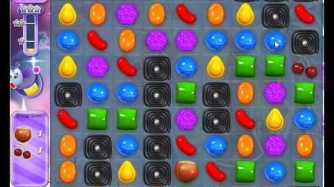 Candy Crush Saga Dreamworld Level 196 (Traumwelt)
