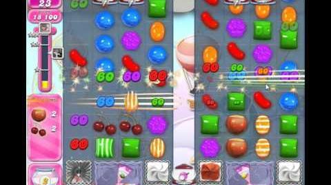 Candy Crush Saga Level 439