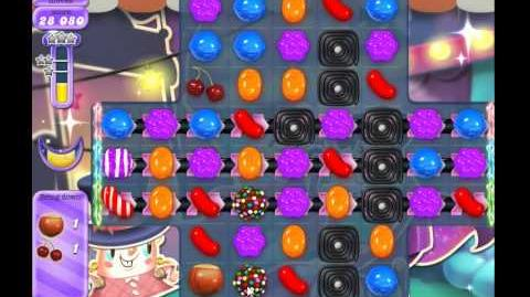 Candy Crush Saga Dreamworld Level 559 (No booster, 3 Stars)