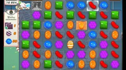 Candy Crush Saga Level 149