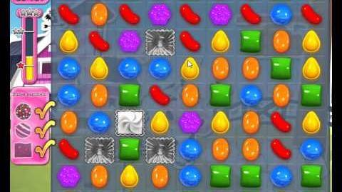 Candy Crush Saga Level 236-1