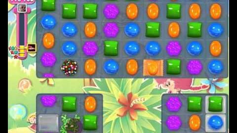 Candy Crush Saga Level 627 ✰✰✰ No Boosters 234 980 pts