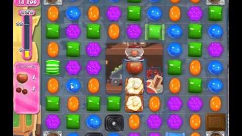 Candy Crush Saga Level 772