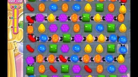 Candy Crush Saga Level 1023-0