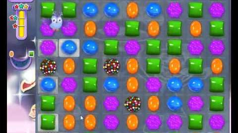 Candy Crush Saga Dreamworld Level 223 (Traumwelt)