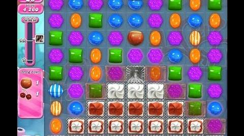 Candy Crush Level 309 (Dreamworld) Odus