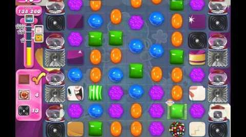 Candy Crush Saga Level 1994 ( New with 18 Moves ) No Boosters 1 Star