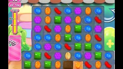 Candy Crush Saga Level 640-0