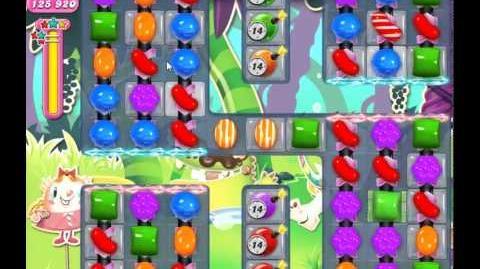 Candy Crush Saga Level 977