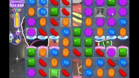 Candy Crush Saga Dreamworld Level 388 (3 star, No boosters)