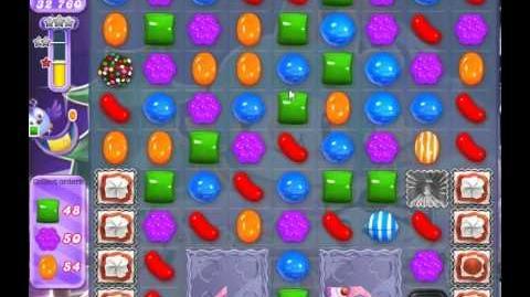 Candy Crush Saga Dreamworld Level 377 (Traumwelt)