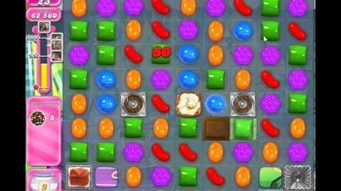 Candy Crush Saga Level 415