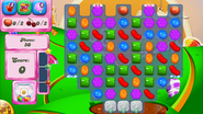 Level 78 mobile new colour scheme with sugar drops