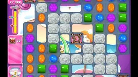 Candy Crush Saga Level 2262 - NO BOOSTERS