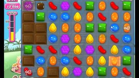 Candy Crush Saga Level 328