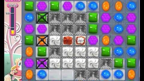 Candy Crush Saga Level 336