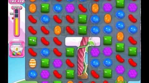 Candy Crush Saga Level 983