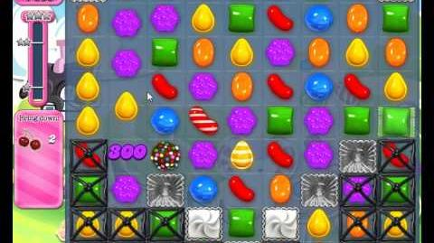 Candy Crush Saga Level 465
