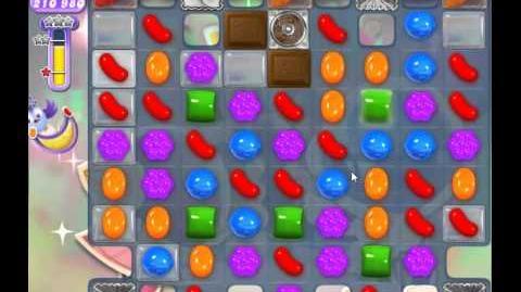 Candy Crush Saga Dreamworld Level 530 (Traumwelt)