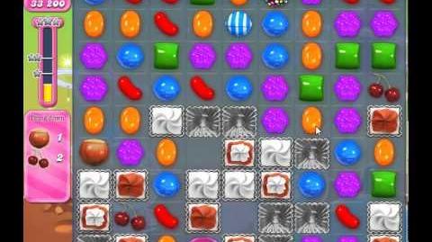 Candy Crush Saga Level 851