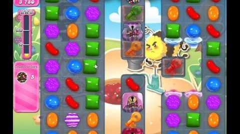 Candy Crush Saga Level 753