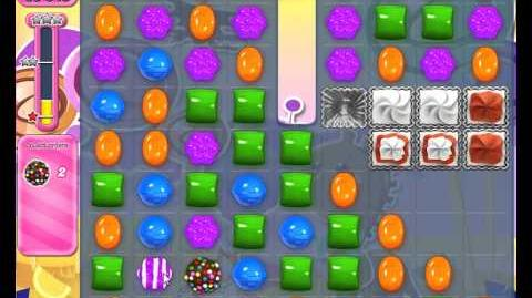 Candy Crush Saga Level 294