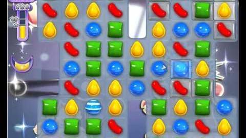 Candy Crush Saga Dreamworld Level 14 (Traumland)