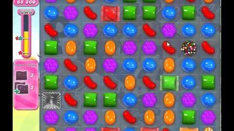 Candy Crush Saga Level 795