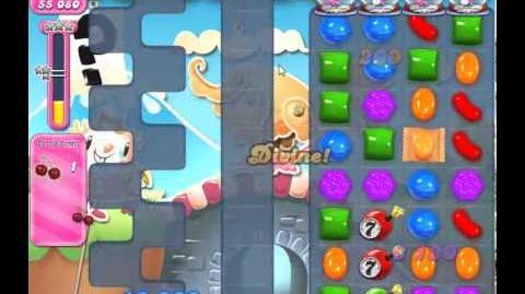 Candy Crush Saga Level 739