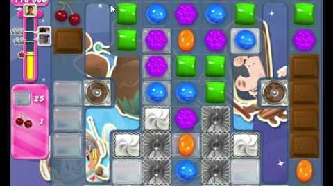 Candy Crush Saga LEVEL 2389 NO BOOSTERS (28 moves)