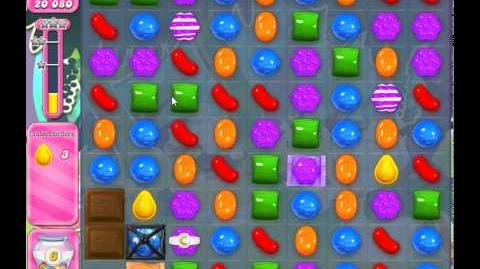 Candy Crush Saga Level 971 - GREAT LEVEL CONCEPT