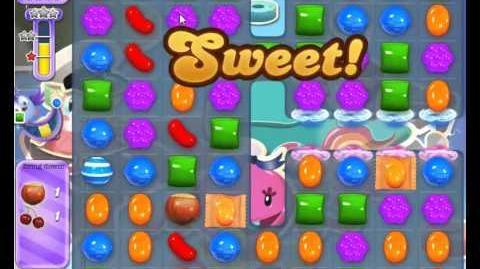 Candy Crush Saga Dreamworld Level 139 (Traumwelt)