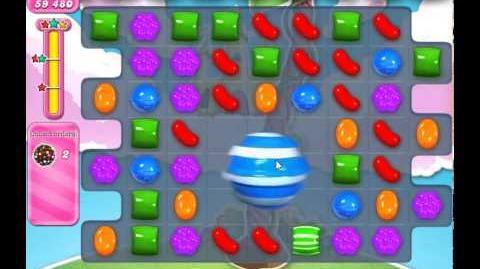 Candy Crush Saga Level 988
