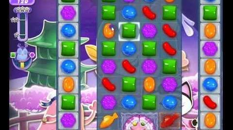 Candy Crush Level 372 (Dreamworld) Odus