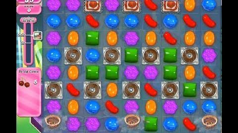 Candy Crush Saga Level 422 - NO BOOSTERS-0