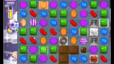 Candy Crush Saga Dreamworld Level 260 (Traumwelt)