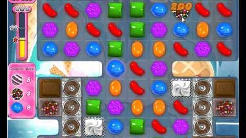 Candy Crush Saga Level 512