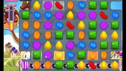 Candy Crush Saga Level 531