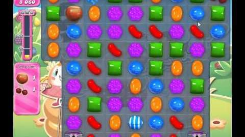 Candy Crush Saga Level 754