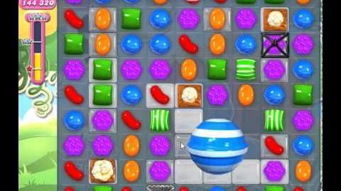 Candy Crush Saga Level 814