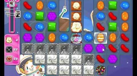 Candy Crush Saga LEVEL 2383 NO BOOSTERS
