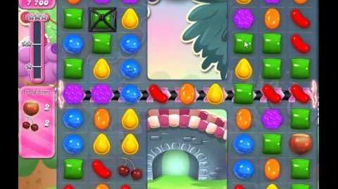 Candy Crush Saga Level 955